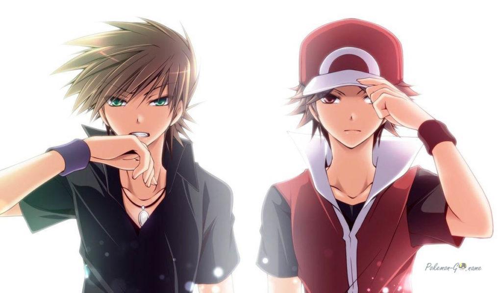 Отбор особых персонажей на Pokemon GO Tour Kanto