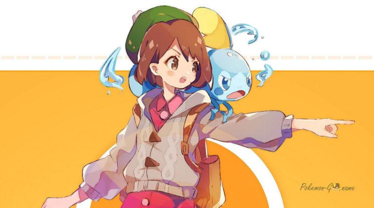 Рейдовые Боссы Pokemon GO в январе 2021 года