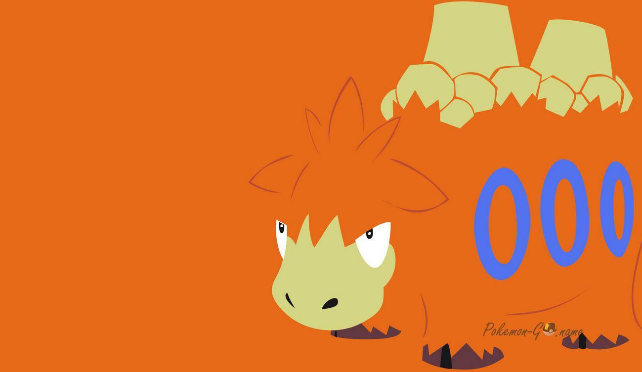 Camerupt Raid Boss в Pokemon GO - чем победить Камерапта