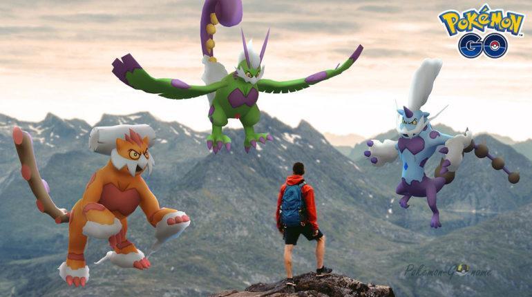 Season of Legends 2021 года в Pokemon GO