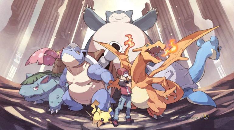 7 сезон GO Battle League 2021 в Pokemon GO