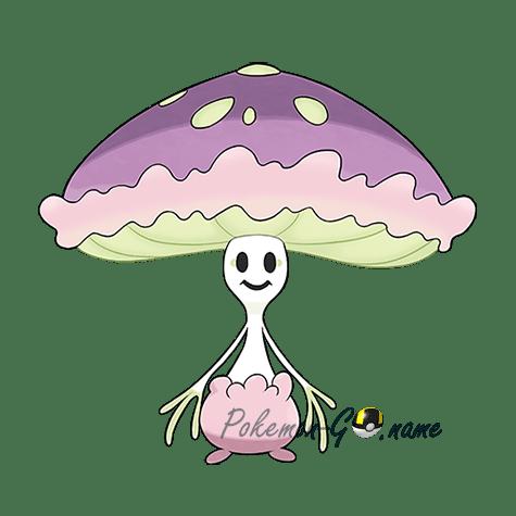 756 - Шинотик (Shiinotic)