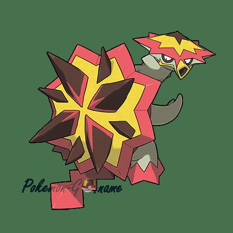 776 - Туртонатор (Turtonator)