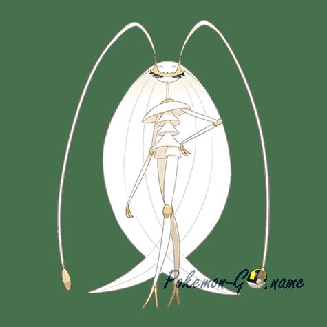 795 - Феромоса (Pheromosa)