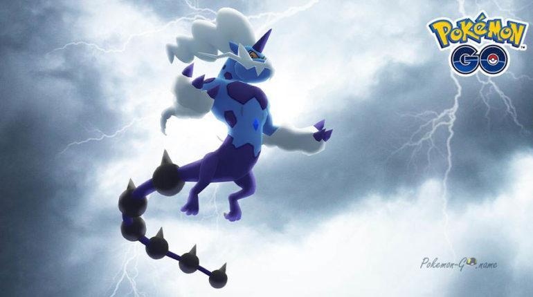 Charge Up 2021 в Pokemon GO - ивент электричества