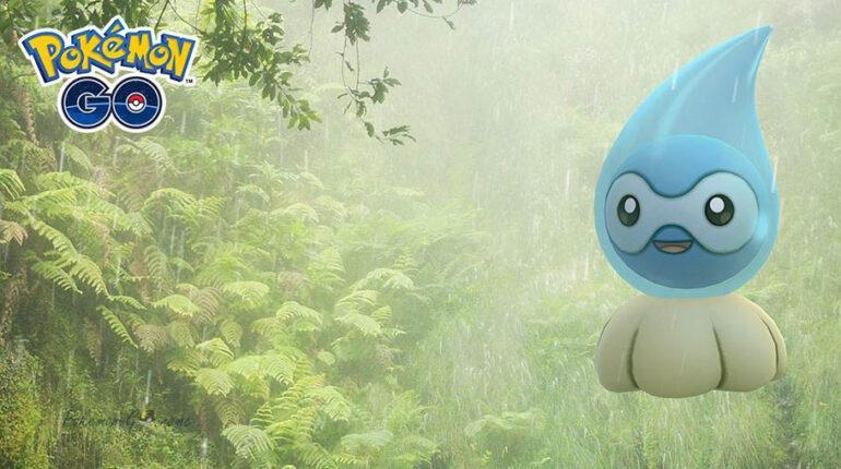 Weather Week 2021 года в Pokemon GO