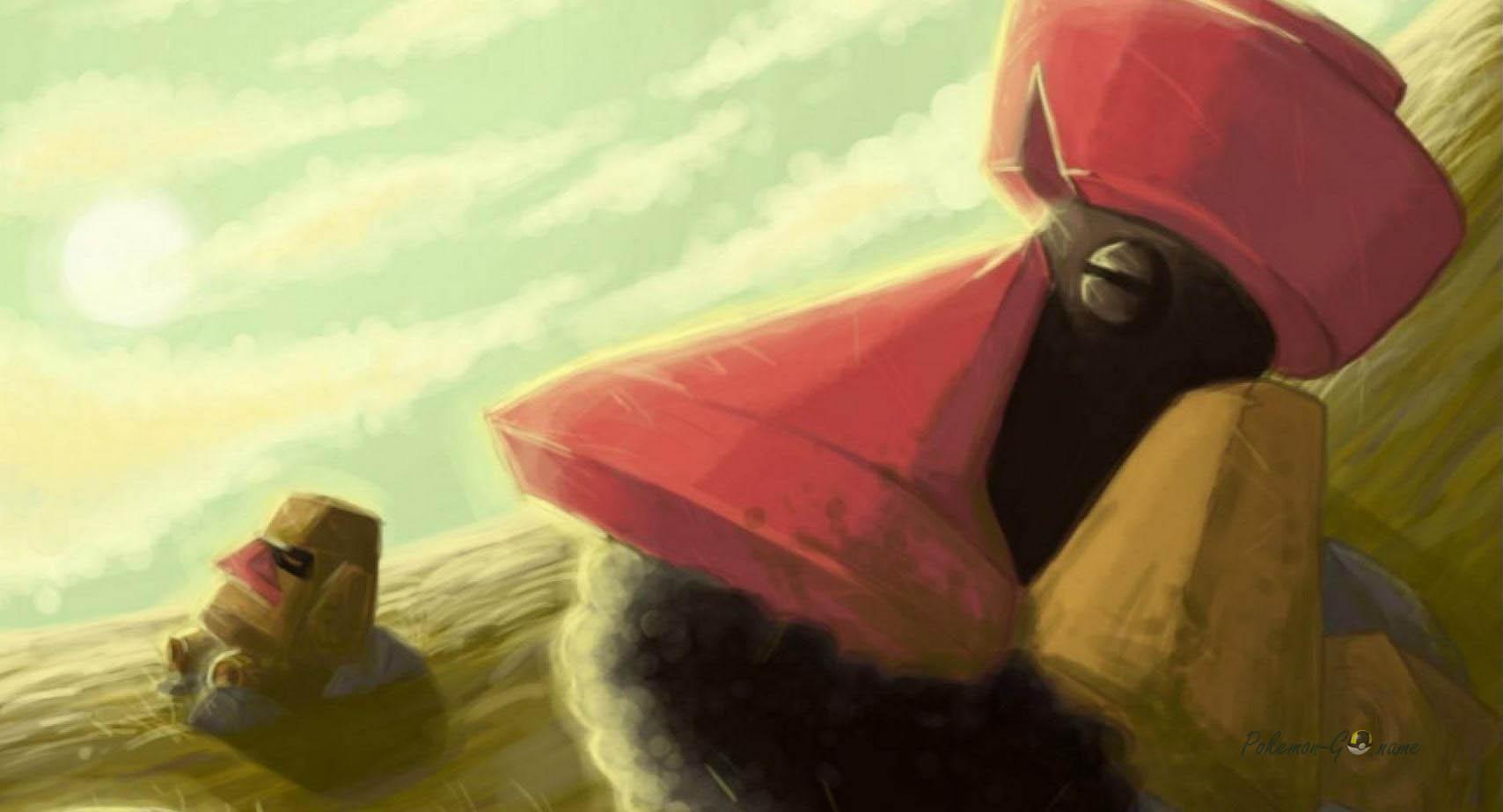 Задание Searching for Legends в Покемон ГО - Поиск легенд