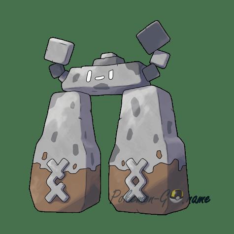 874 - Стонжорнер (Stonjourner)