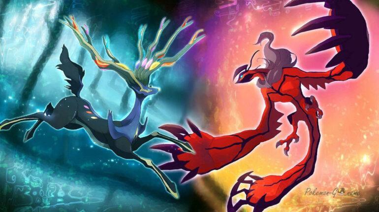 Легендарные рейдовые Боссы в Pokemon GO в мае 2021