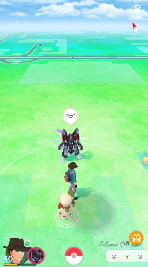 Как гулять с Покемоном в Покемон ГО