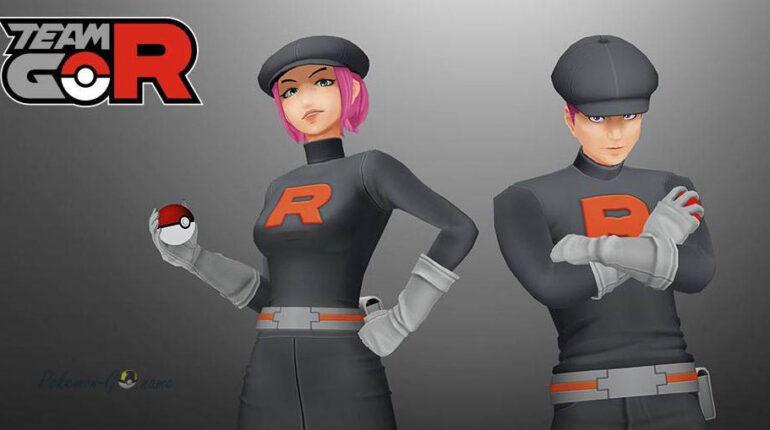 Задание Яркие легенды Y 2021 года в Pokemon GO