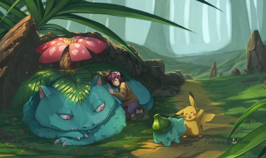 Май 2021 в Pokemon GO - сводка новостей