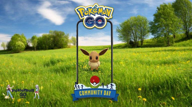 День Сообщества в Покемон ГО в августе 2021 года
