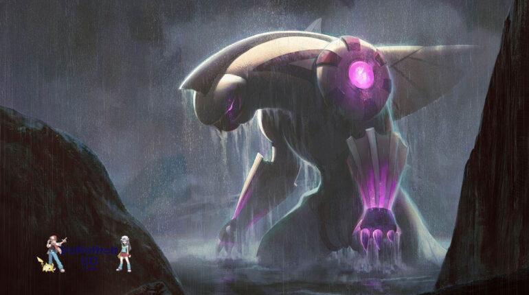 Легендарные рейдовые Боссы Pokemon GO в августе 2021