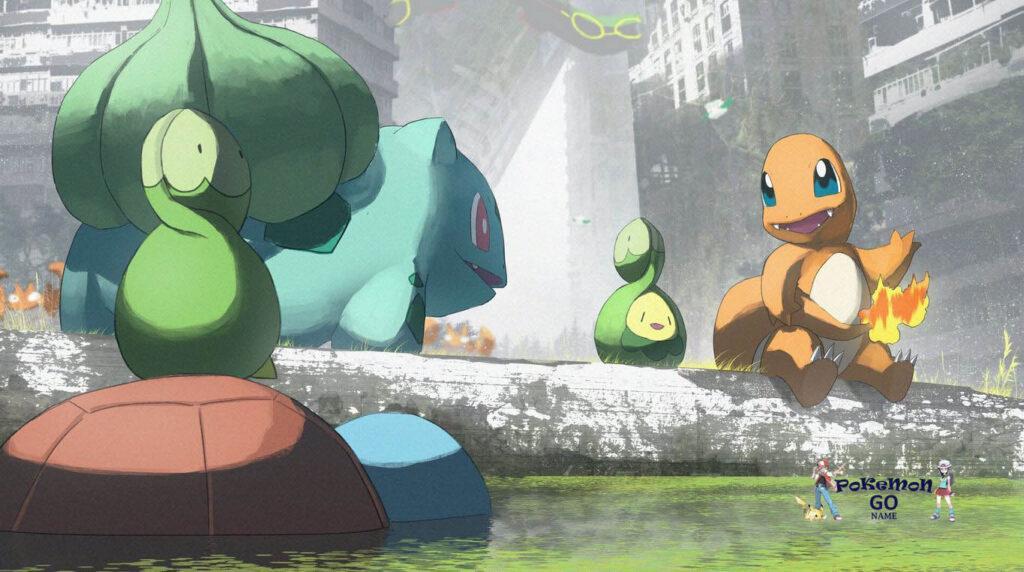 Мероприятия Spotlight Hours в Покемон ГО в июле 2021