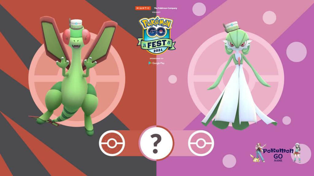 Квест The Melody Pokemon - шестой этап