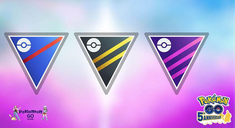 9 сезон Боевой Лиги Pokemon GO в 2021 году