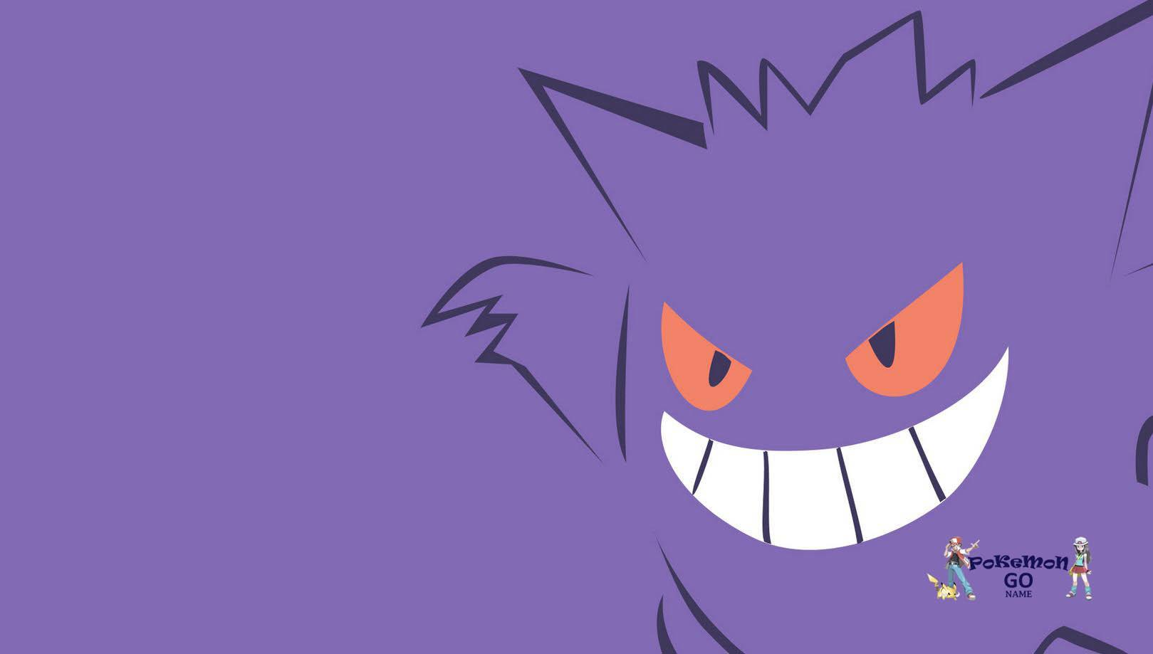 Кем бить Генгара в Pokemon GO - Gengar Raid Boss Counters