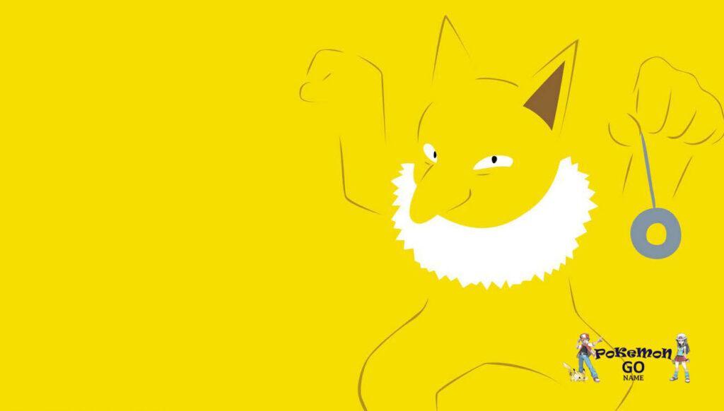 Кем бить Гипно в Pokemon GO соло