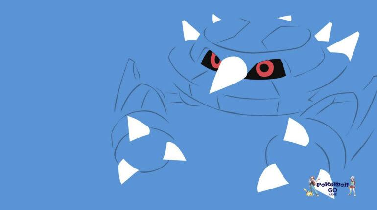 Кем бить Метанга в Pokemon GO соло