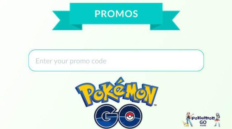 Промокоды в игре Pokemon GO - список бесплатных кодов