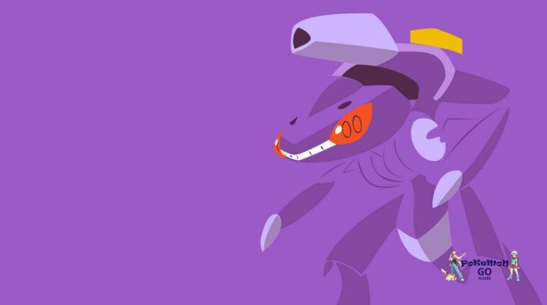 Raid Boss Genesect в Покемон ГО - кем бить Генесекта