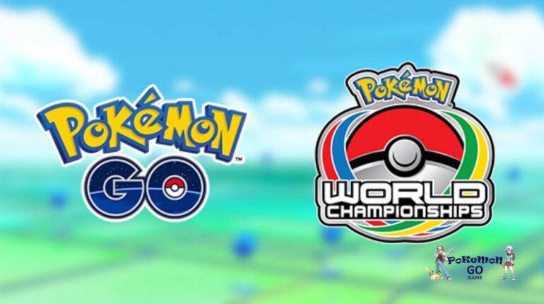 Чемпионат мира Pokémon GO в 2022 году - как принять участие