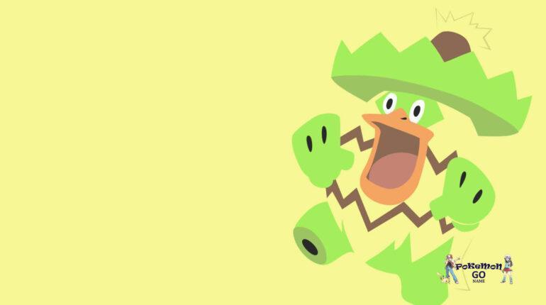 Кем бить Лудиколо в Pokemon GO соло