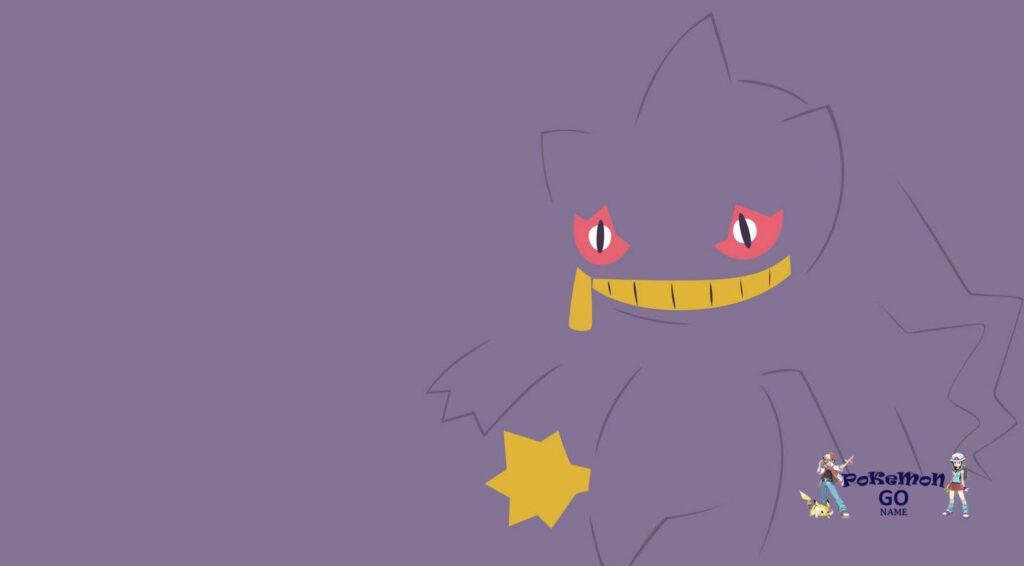 Raid Boss Banette в Pokemon GO - кем бить Банетта